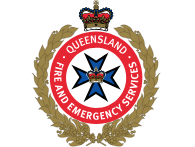 Queensland Fire and Emergency Services | Stirling Helicopters Client